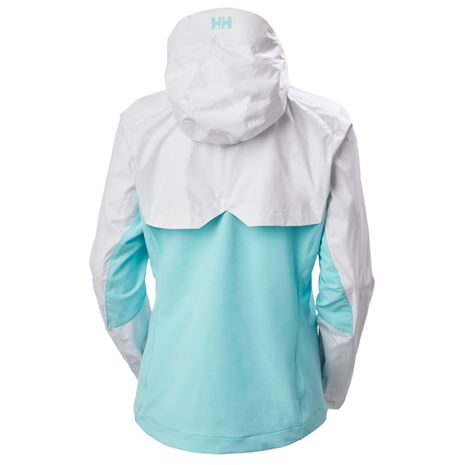 Helly Hansen Women's Heta 2.0 Jacket - White