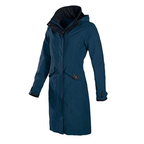 Baleno Chelsea Coat - Navy Blue