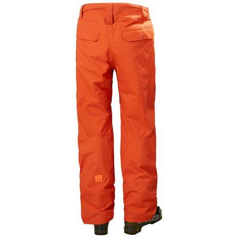 Helly Hansen Sogn Cargo Pant - Patrol Orange