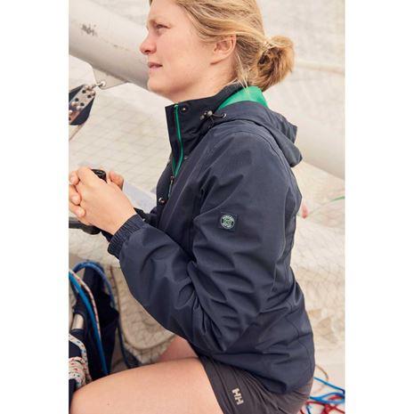 Dubarry Baltimore Ladies Jacket - Navy