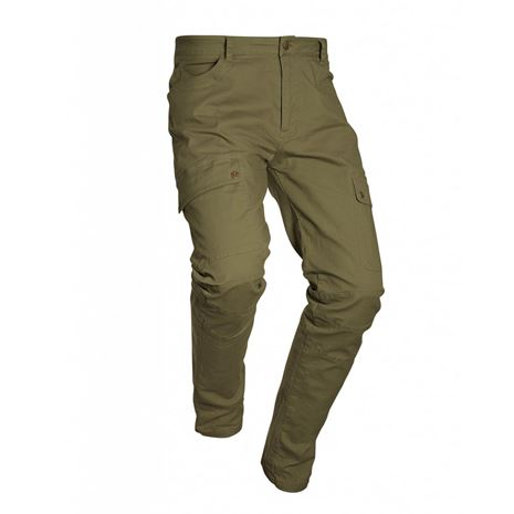 Chevalier - Devon Cargo Pant Lady - Green