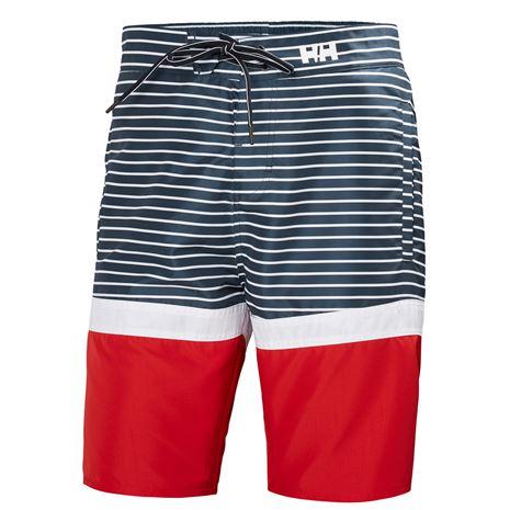 Helly Hansen Marstrand Trunk - Navy Stripe