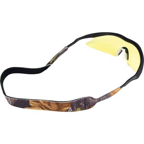 Jack Pyke Neoprene Glasses Retainer - English Oak