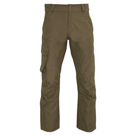 Alan Paine Berwick Men's Waterproof Trousers - Olive