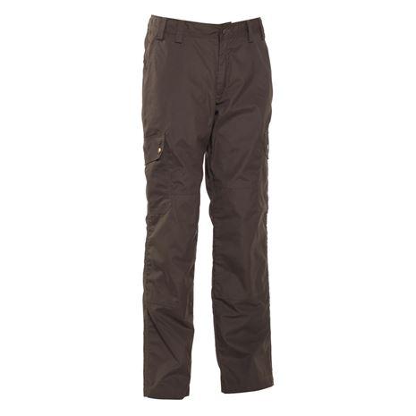 Deerhunter Lofoten Trekking Trousers - Fallen Leaf - Front