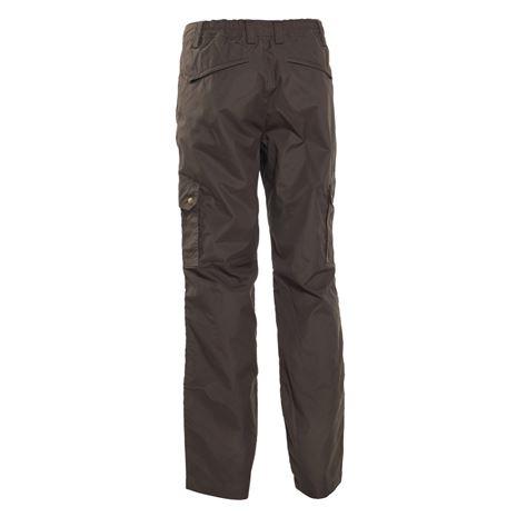 Deerhunter Lofoten Trekking Trousers - Fallen Leaf - Rear