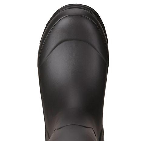 Ariat Women's Radcot Wellington Boots - Brown - Toe Detail