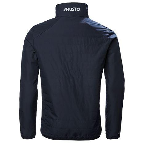 Musto Corsica Primaloft Funnel Jacket - True Navy