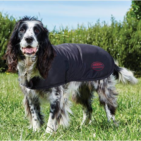 WeatherBeeta Waxed Dog Coat