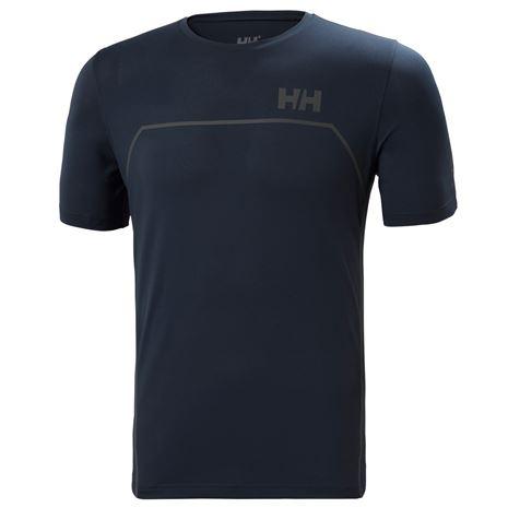 Helly Hansen HP Foil Ocean T-Shirt - Navy