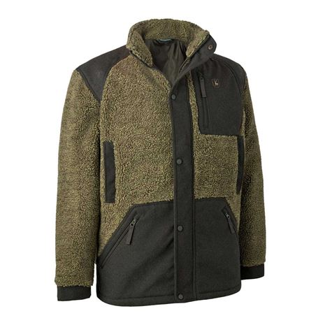 Deerhunter Germania Jacket w.Deer Tex - Cypress