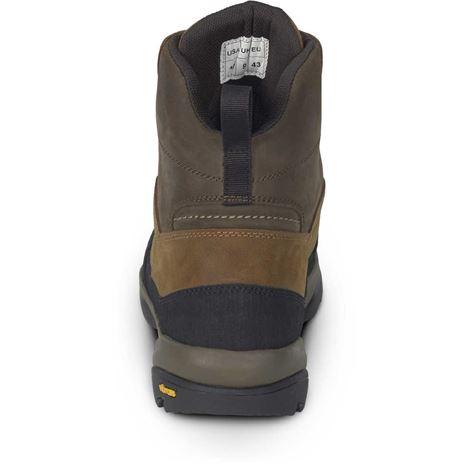 Harkila Pro Hunter Ledge GTX Boots - Ochre