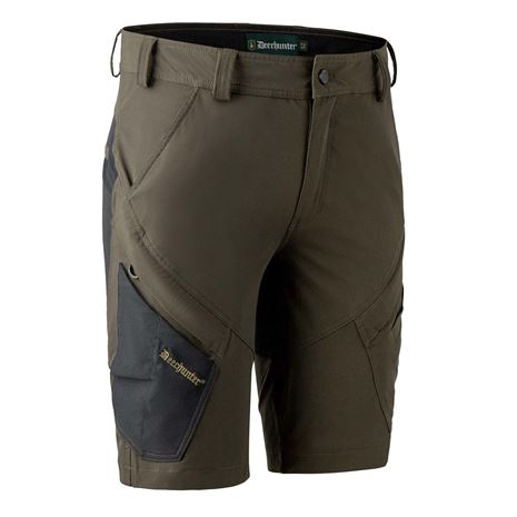 Deerhunter Northward Shorts - Bark Green