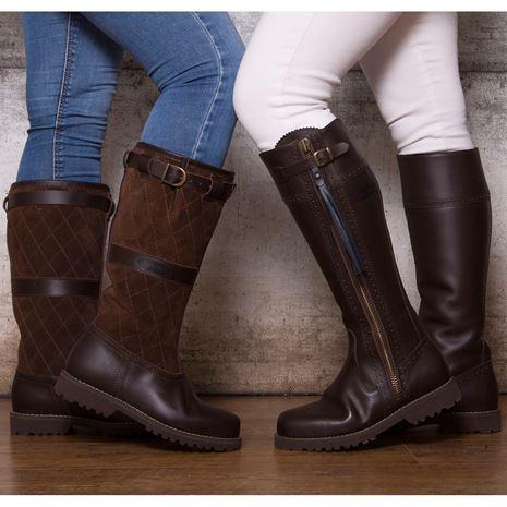 Grubs Alston Women's Leather Boot