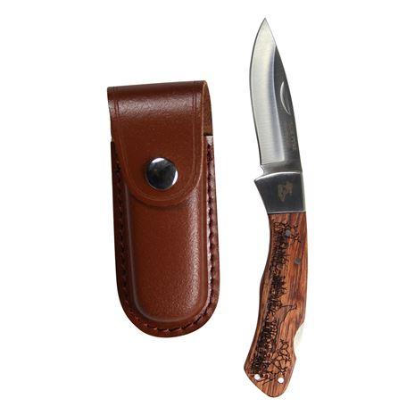 Jack Pyke Shires Knife Range - Pheasant