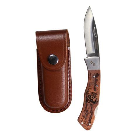 Jack Pyke Shires Knife Range - Deer