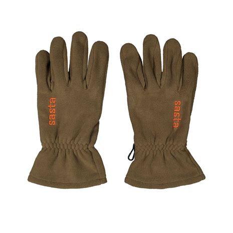 Sasta Havu Gloves - Mud Green