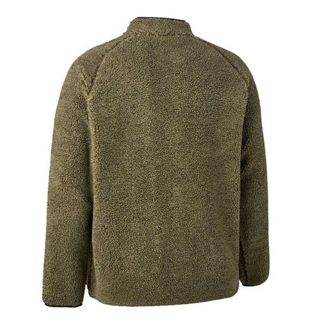 Deerhunter Germania Fiber Pile Jacket   Cypress