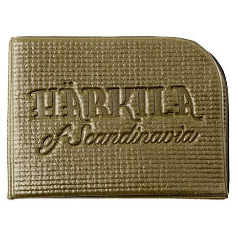 Harkila - Seating Pad Foldable in Foam