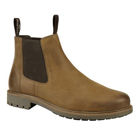 Hoggs of Fife Banff Dealer Boot - Wlanut