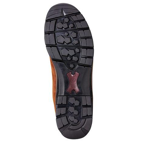 Ariat Men's Torridon GTX Insulated Boots - Bracken Brown - Sole