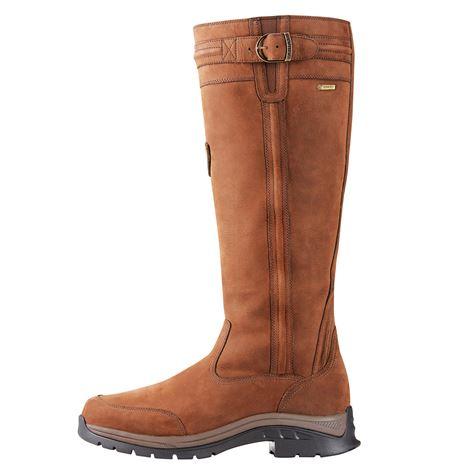 Ariat Men's Torridon GTX Insulated Boots - Bracken Brown