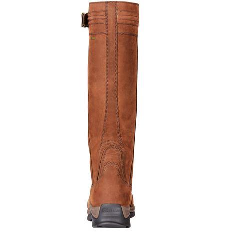Ariat Men's Torridon GTX Insulated Boots - Bracken Brown - Rear