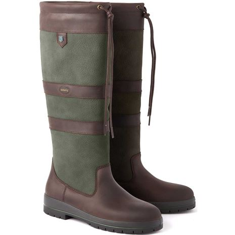 Dubarry Galway Boot - Ivy