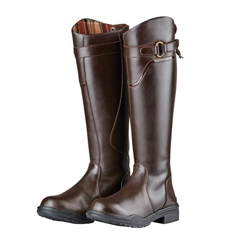 Dublin Calton Boots - Brown