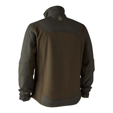 Deerhunter Rogaland Softshell Jacket - Adventure Green