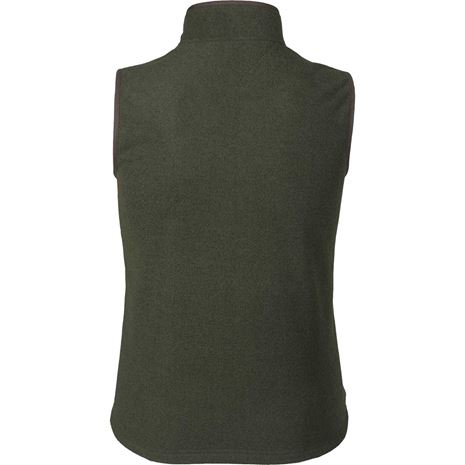 Seeland Woodcock Fleece Waistcoat - Classic Green