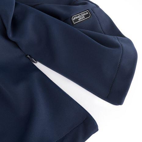 Musto Prestige Windstopper Activeseam Show Jacket - True Navy