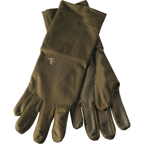 Hawker Scent Control - Hawker Scent Control Gloves - Pine Green