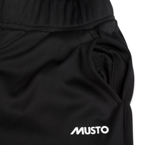 Musto Frome Mid Layer Trousers - Black