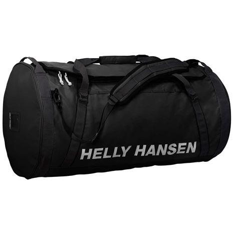 Helly Hansen Duffle Bag 2 - Black