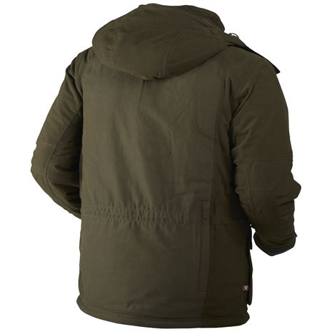 Harkila Norfell Insulated Jacket - Willow Green