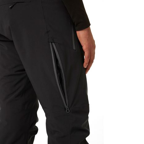 Helly Hansen Alpha Lifaloft Pants - Black