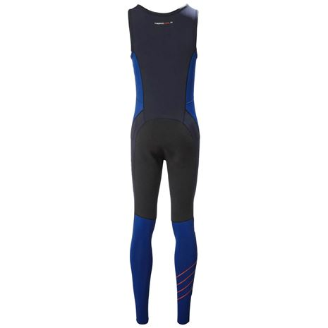 Musto Foiling Thermocool Impact Wetsuit - Sky Dive/True Navy