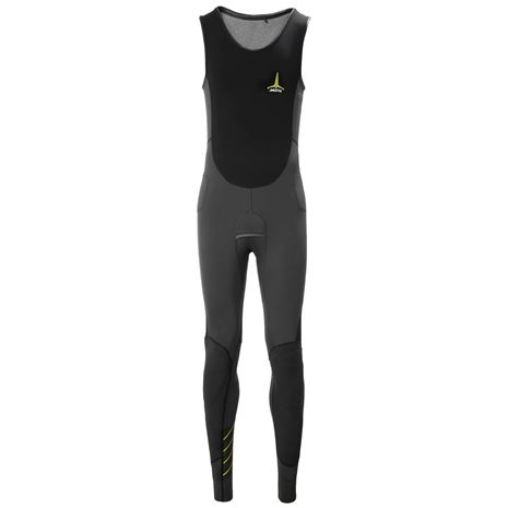 Musto Foiling Thermocool Impact Wetsuit - Dark Grey/Black