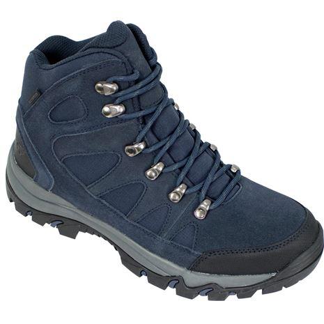 Hoggs of Fife Nevis Waterproof Hiking Boots - Blue