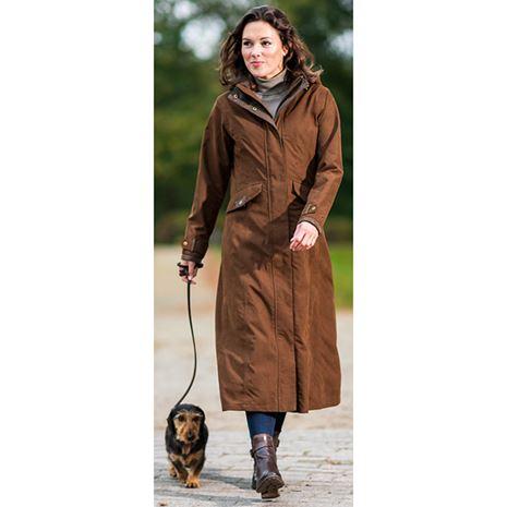 Baleno Kensington Women's Jacket - Chocolate