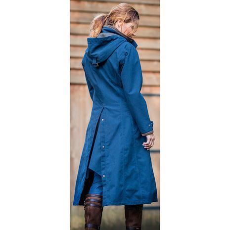 Baleno Kensington Women's Jacket - Navy Blue