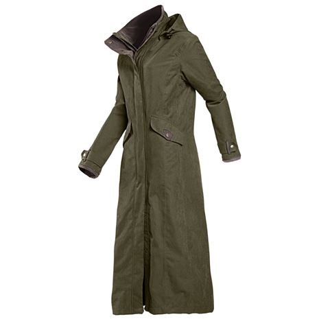 Baleno Kensington Women's Jacket - Pine Green