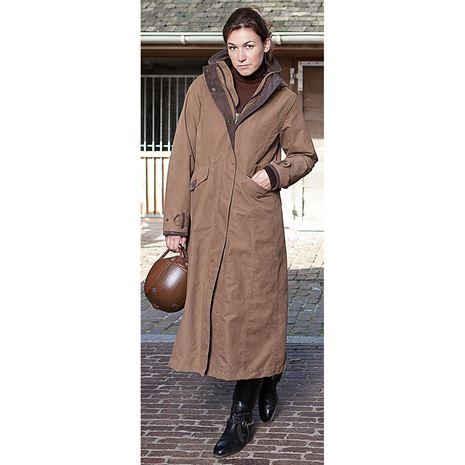 Baleno Kensington Women's Jacket - Camel