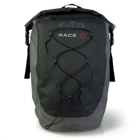 Gill Race Team Backpack - Graphite