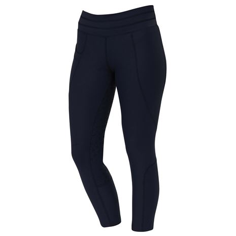 Dublin Performance Compression Tights - Navy