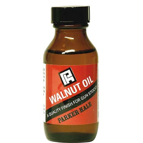 Parker Hale Walnut Oil