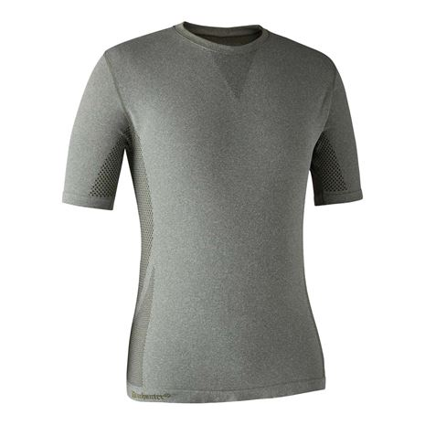 Deerhunter Performance Underwear S/S T-Shirt