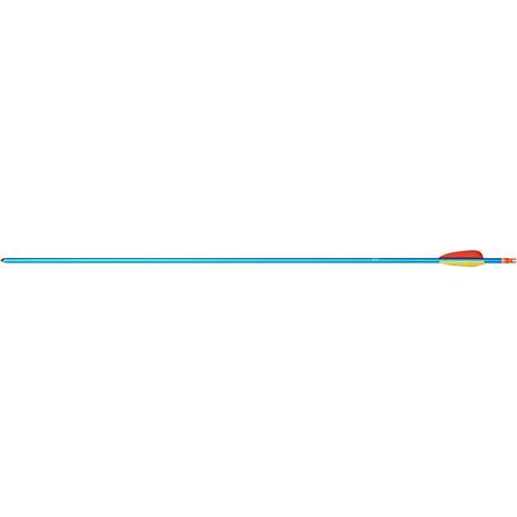 Decoy Arrows - Aluminium - 29