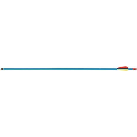Decoy Arrows - Aluminium - 30